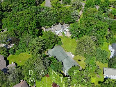 5 Quaker Center aerial 17