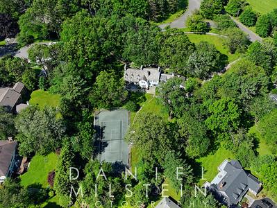 5 Quaker Center aerial 08