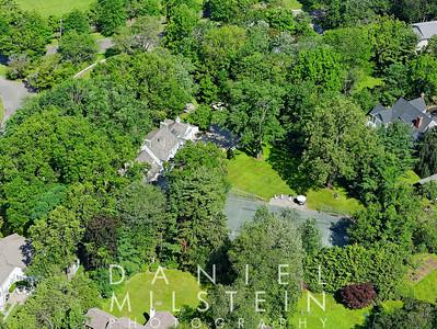 5 Quaker Center aerial 01