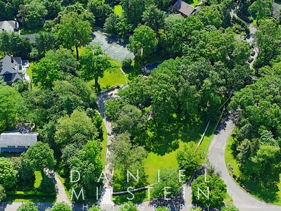 5 Quaker Center aerial 23