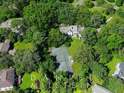 5 Quaker Center aerial 07