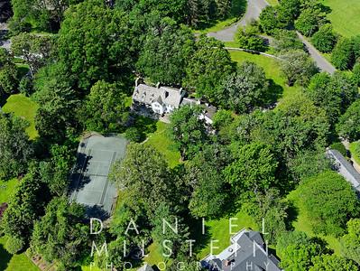 5 Quaker Center aerial 19