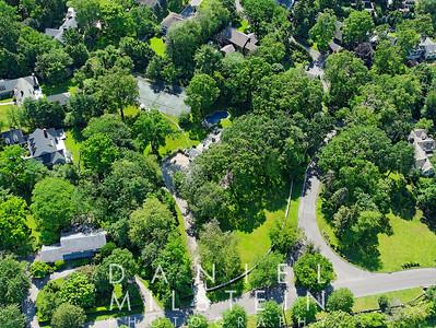 5 Quaker Center aerial 14