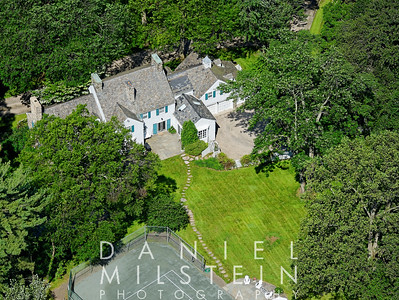 5 Quaker Center aerial 04