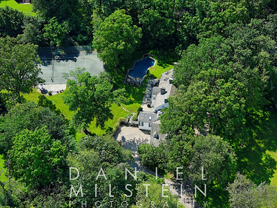 5 Quaker Center aerial 21