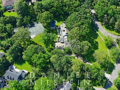 5 Quaker Center aerial 13