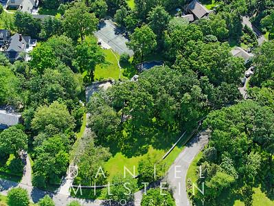5 Quaker Center aerial 15