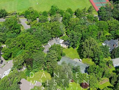 5 Quaker Center aerial 02