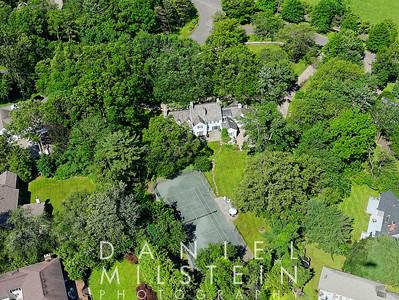 5 Quaker Center aerial 05