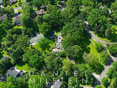 5 Quaker Center aerial 20