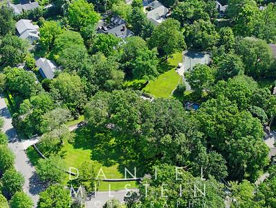 5 Quaker Center aerial 16