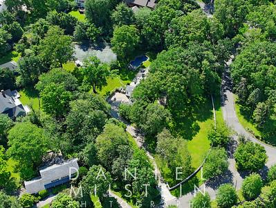 5 Quaker Center aerial 22