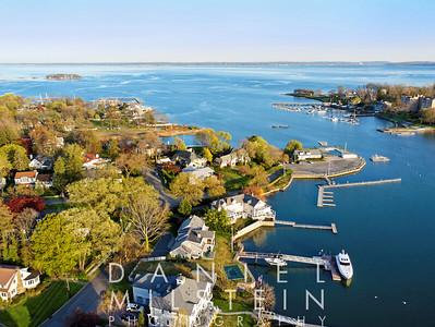 526 Shore Acres Dr aerial 05