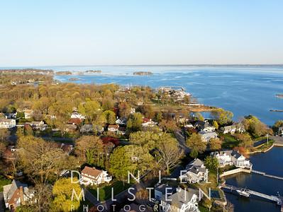 526 Shore Acres Dr aerial 06
