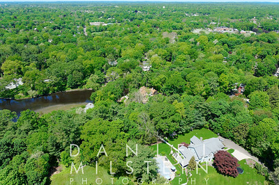 65 Goodwives River Rd aerial 05