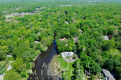 65 Goodwives River Rd aerial 23