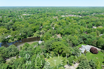 65 Goodwives River Rd aerial 10