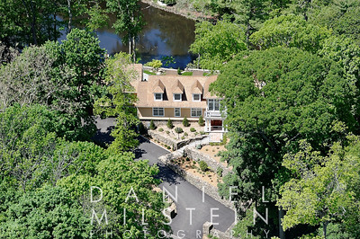 65 Goodwives River Rd aerial 09