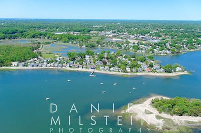 Harbor View aerial 21