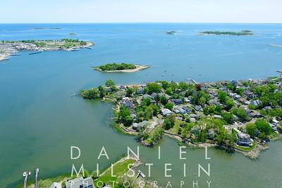 Harbor View aerial 31