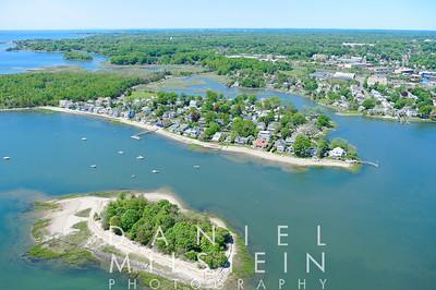 Harbor View aerial 27