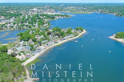 Harbor View aerial 11
