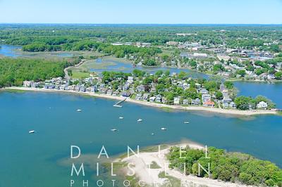 Harbor View aerial 23