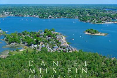 Harbor View aerial 03