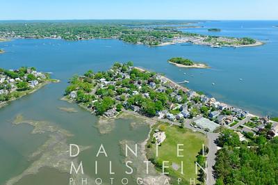Harbor View aerial 38