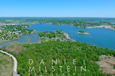 Harbor View aerial 02