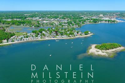 Harbor View aerial 17