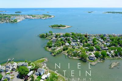 Harbor View aerial 32