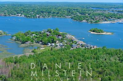 Harbor View aerial 01