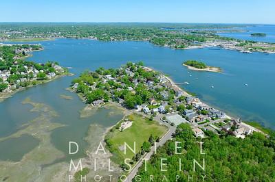 Harbor View aerial 39