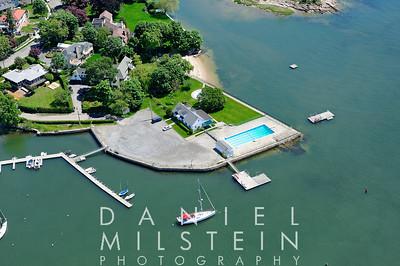 Shore Acres Club aerial 05