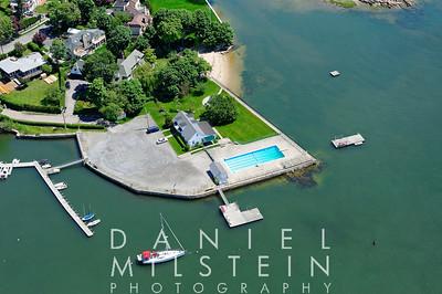 Shore Acres Club aerial 06