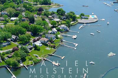 Shore Acres Club aerial 02