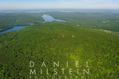 Turkey Mtn Park area aerial 40