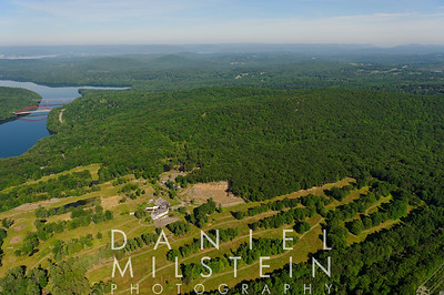Turkey Mtn Park area aerial 30