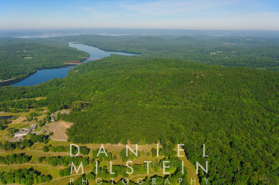 Turkey Mtn Park area aerial 34