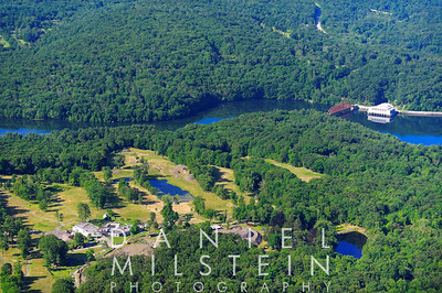 Turkey Mtn Park area aerial 41