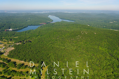 Turkey Mtn Park area aerial 36