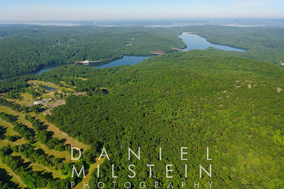 Turkey Mtn Park area aerial 39
