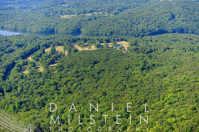 Turkey Mtn Park area aerial 04