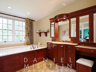116 Harriman Rd 27 master bath