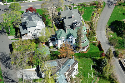 118 Park Ave aerial 01