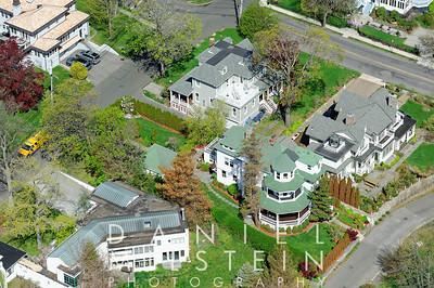 118 Park Ave aerials