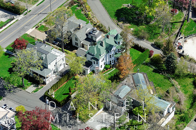 118 Park Ave aerial 14