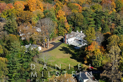 122 Old Church Rd aerial 10