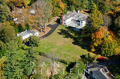 122 Old Church Rd aerial 13